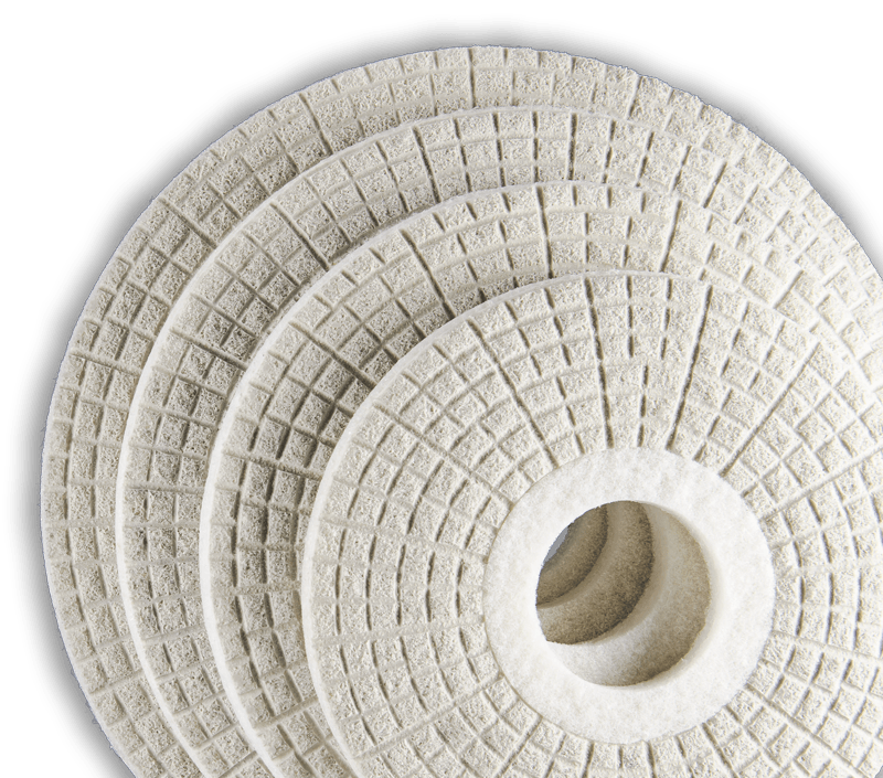 Lustr facility maintenance polishing pad