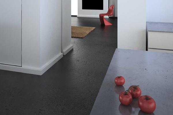 Concrete Countertops Achieving A