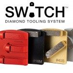 Switch System Diamond Tooling System