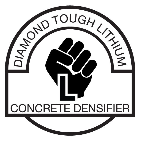 Diamond Tough Lithium Concrete Densifier