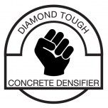 Diamond Tough Concrete Densifier