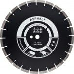 Asphalt Diamond Cutting Blade