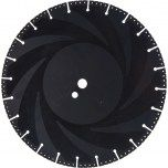 Blackhawk Diamond Cutting Blade