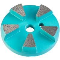 Five S Polar Floor Grinding Disc