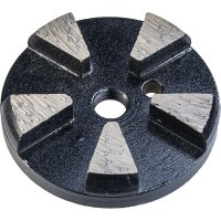 Five S Plantinum Floor Grinding Disc