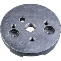 Five S Polar Floor Grinding Disc Backview