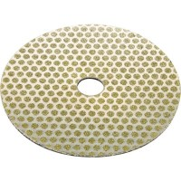 Excalibur Rigid Grinding Disc